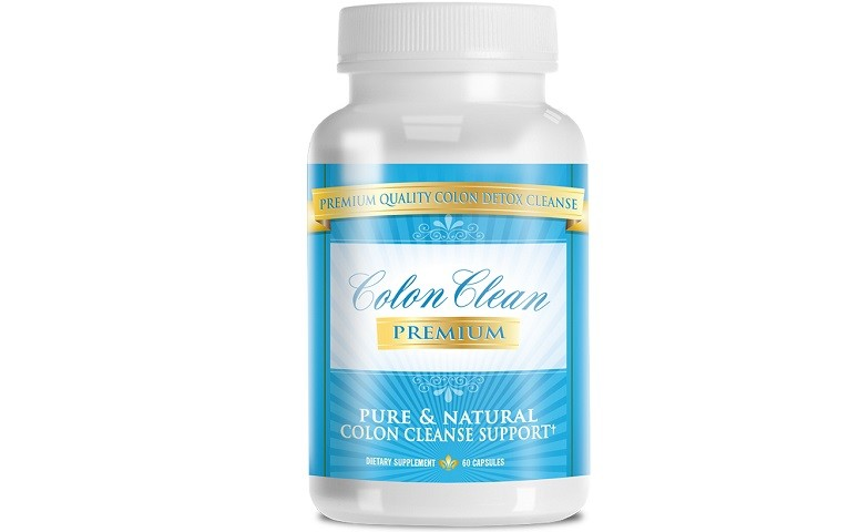 Colon Clean Premium for Colon Cleanse