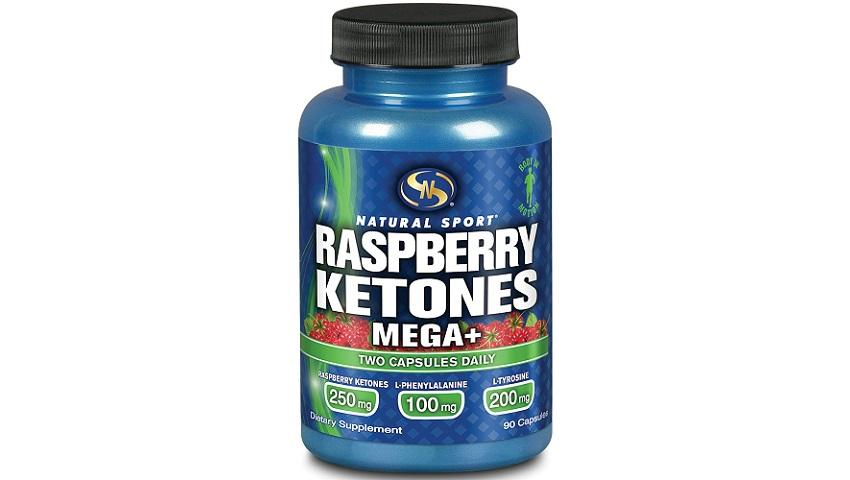 Natural Sport Raspberry Ketones Mega Review Mommy Authority Mommy Authority