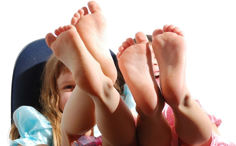 Tips To Prevent And Treat Athlete's Foot In Children
