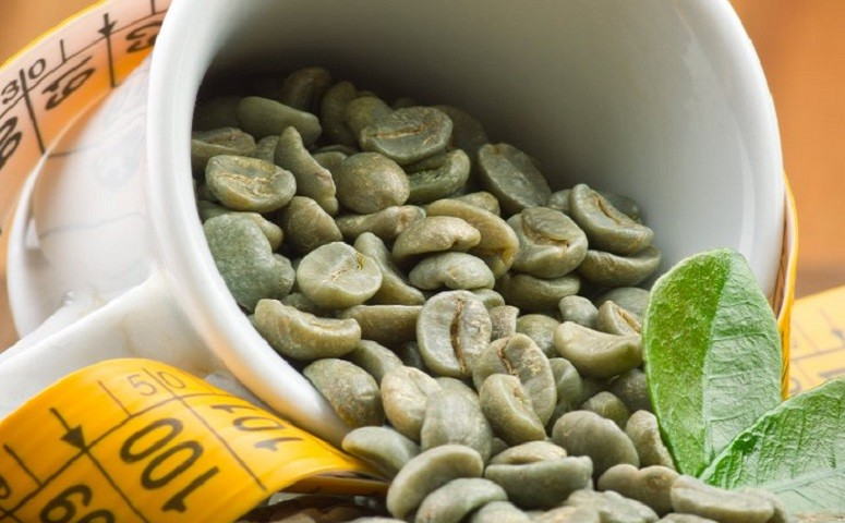 Green Coffee Beans For Weight Loss