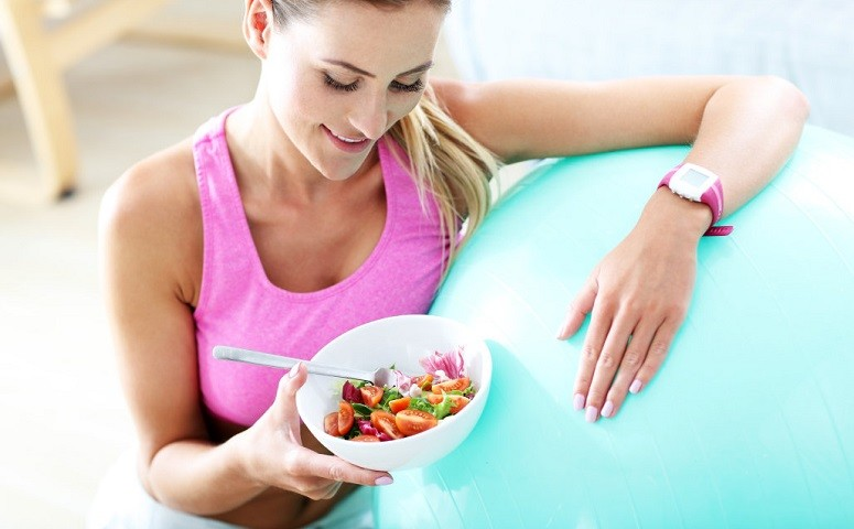 Is Diet Or Exercise More Important For Losing Weight?