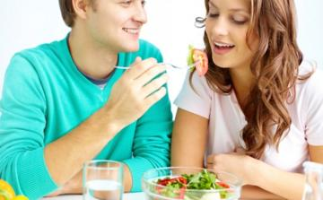Boost Ovulation With The Fertility Diet