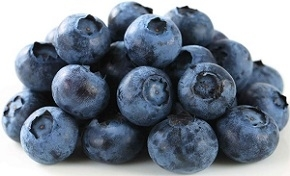 Photo of Fresh Blueberries