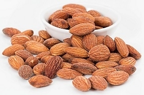 Photo of Roasted Almonds