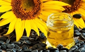 Photo of Sunflower Oil