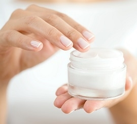 Topical Cream for Scars