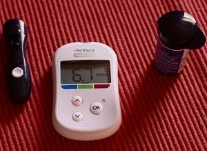 Monitoring Blood Sugar