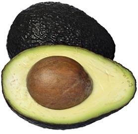 Photo of Fresh Sliced Avocado